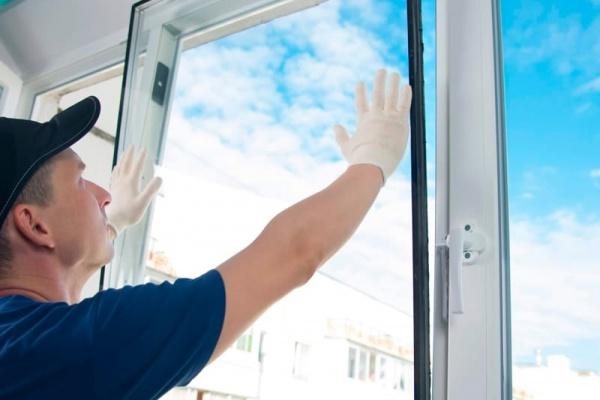 Ahorrar energía instalando ventanas nuevas