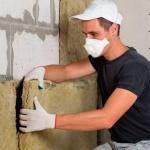 Aislante e impermeabilización de viviendas