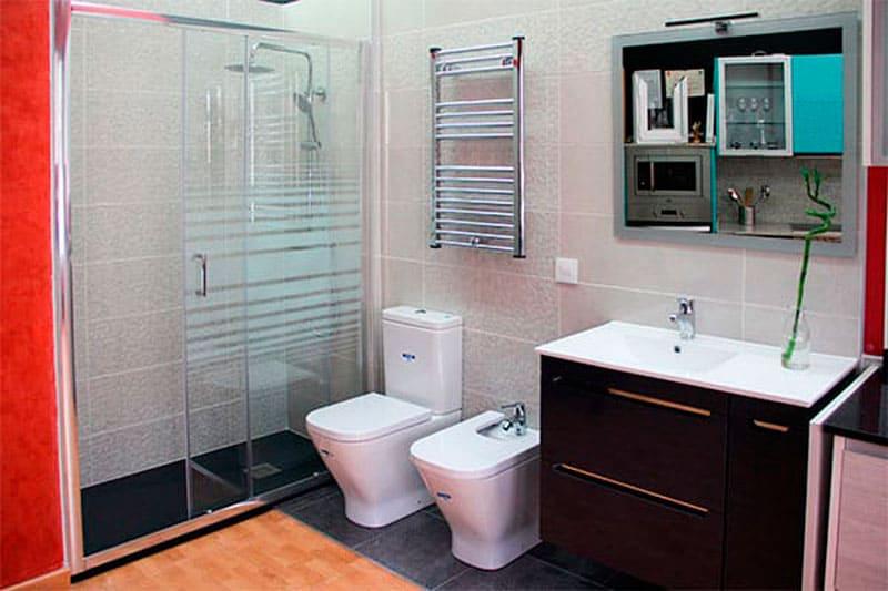 Cambiar bañera por plato de ducha
