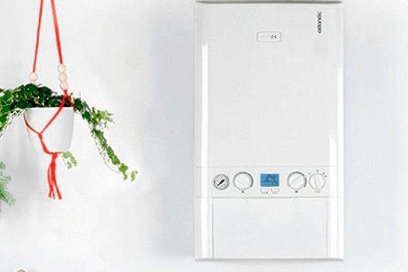 Qué consumo tiene una caldera en casa