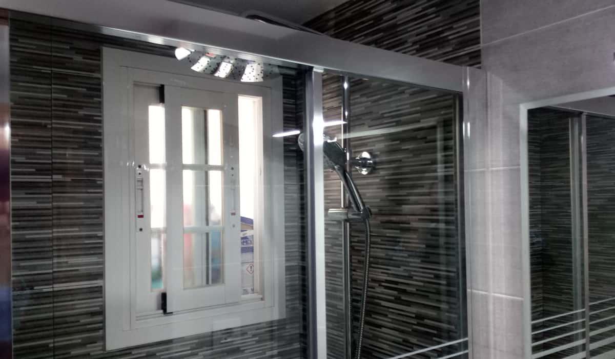 Cambiar bañera por ducha en Alcorcón